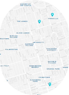 View condo map