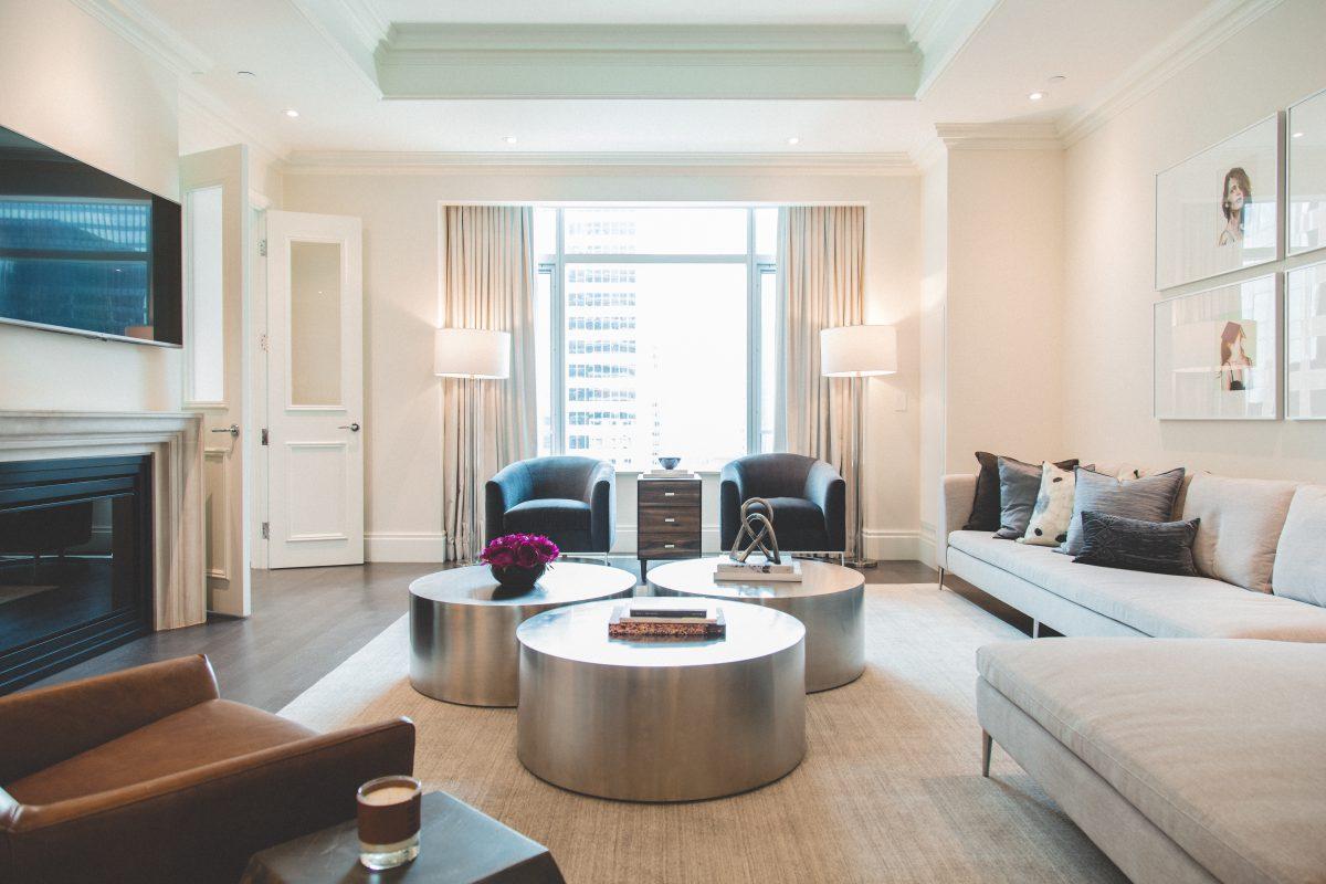 St Regis Toronto Condominium Luxury Hotel Residences